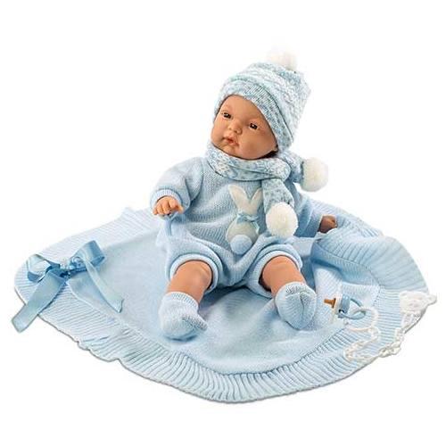 puhatestű baba